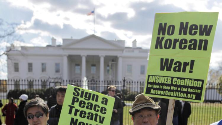 على بعد خطوة من الحرب النووية