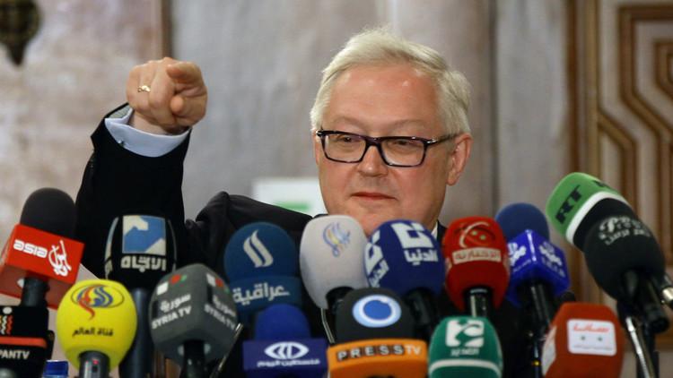موسكو: لن نترك العقوبات بلا رد.. وواشنطن أصبحت خطرا علينا