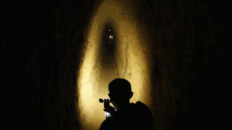 الحوثيون والنفق المؤدي إلى مخدع علي عبد الله صالح!