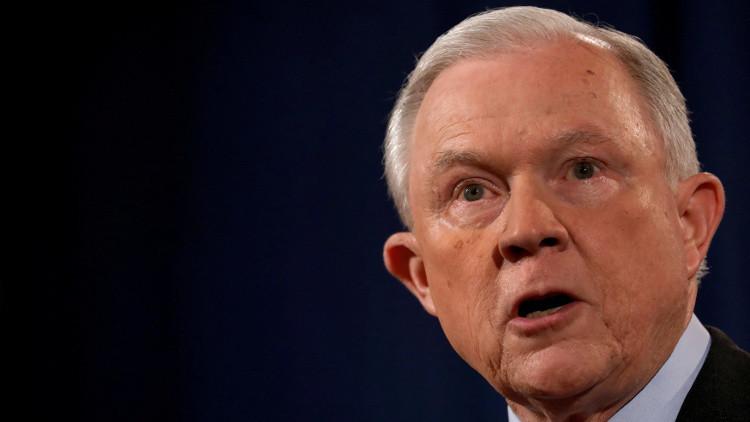 المدعي العام الأمريكي قد يكشف قريبا عن نتائج التحقيق في تسريب المعلومات