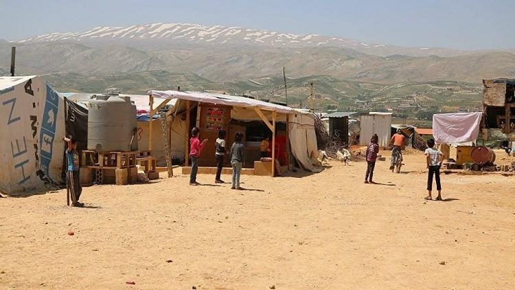 واشنطن تتعهد بتقديم 140 مليون دولار للبنان