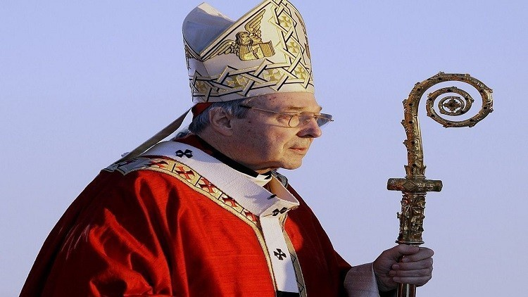 محاكمة وزير مالية الفاتيكان