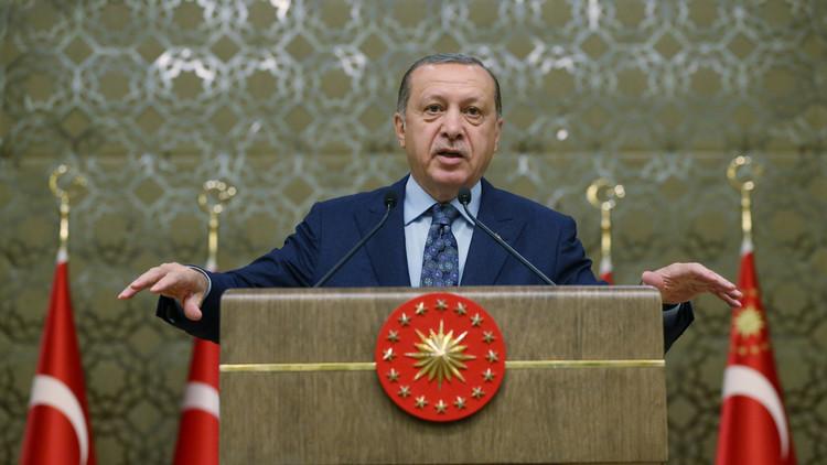 أردوغان: إسرائيل تستهدف طابع القدس الإسلامي