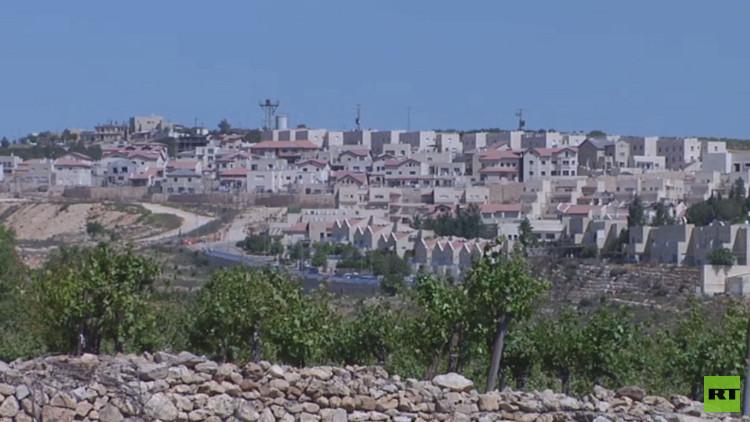 فلسطين بصدد إحالة ملف الاستيطان لمحكمة الجنايات الدولية