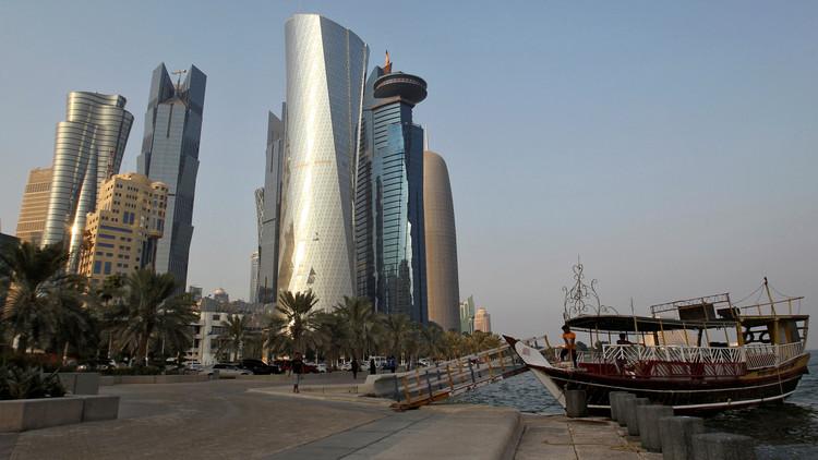 عكاظ: قائمة إرهاب كبرى في الطريق ستزلزل قطر