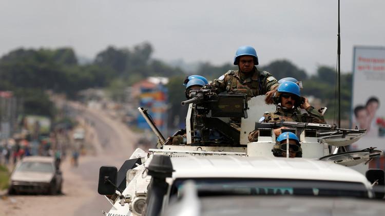 زعيم ميليشيا في الكونغو يسلم نفسه لقوات الأمم المتحدة