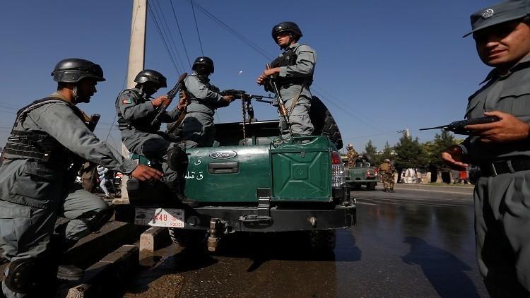 تحرير دبلوماسيين باكستانيين مختطفين في أفغانستان