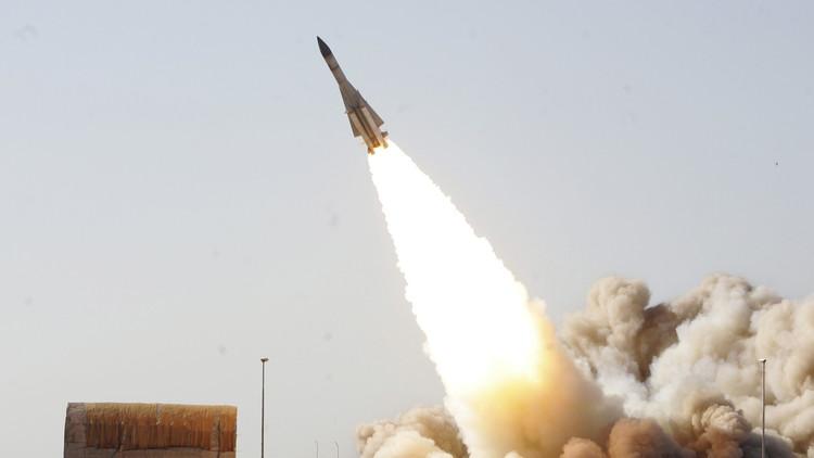 مسؤول عسكري إيراني: نحن لا نمزح ونرد على المفرقعات بالصواريخ!