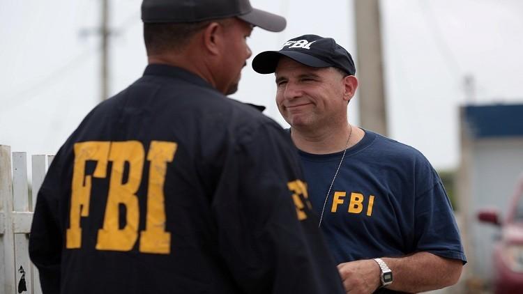 FBI : الدول الأجنبية تهدد الولايات المتحدة كل يوم