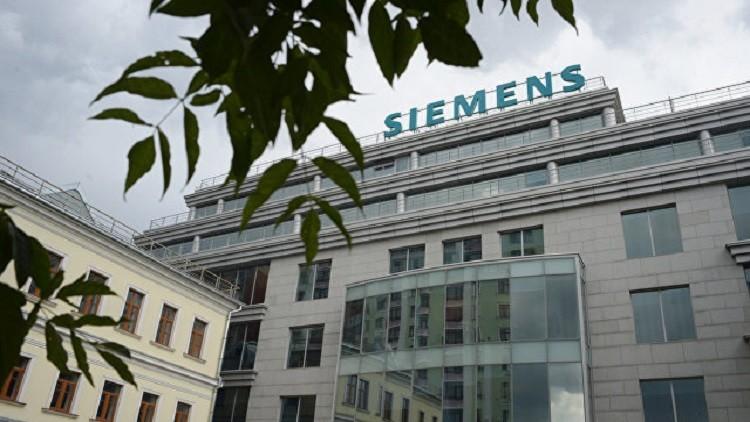 قطاع الأعمال الألماني يقترح تسوية لقضية توربينات