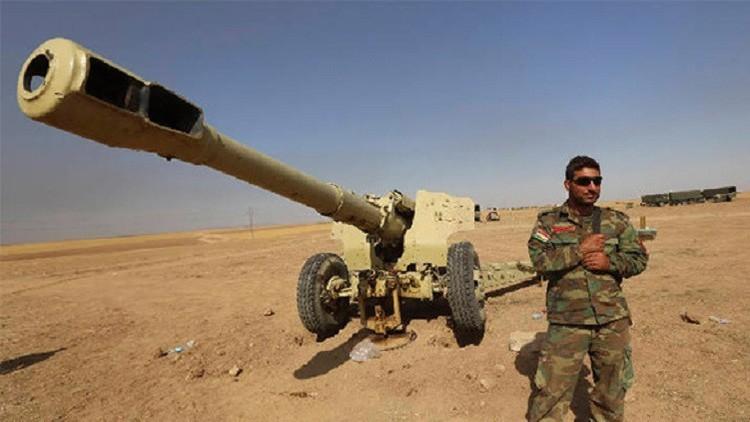 مسؤول كردي يكشف عن تكتيكات جديدة لداعش