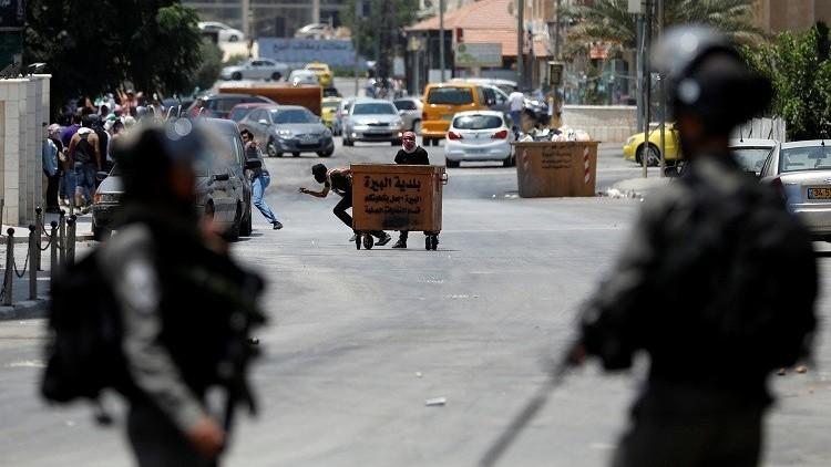 وفاة شاب فلسطيني متأثرا بجراحه إثر مواجهات مع الجنود الإسرائيليين