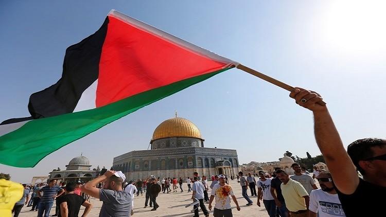 وزراء الخارجية العرب يطالبون مجلس الأمن بالتدخل لوقف اعتداءات إسرائيل على الأقصى