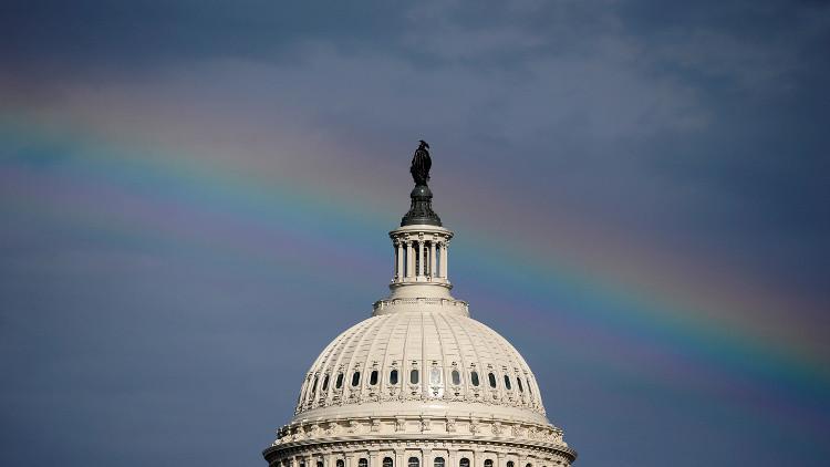 مجلس الشيوخ الأمريكي يخيب آمال ترامب ويرفض إلغاء قانون