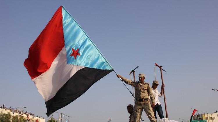 المجلس الانتقالي بجنوب اليمن: قطر أنفقت الملايين للقضاء علينا!