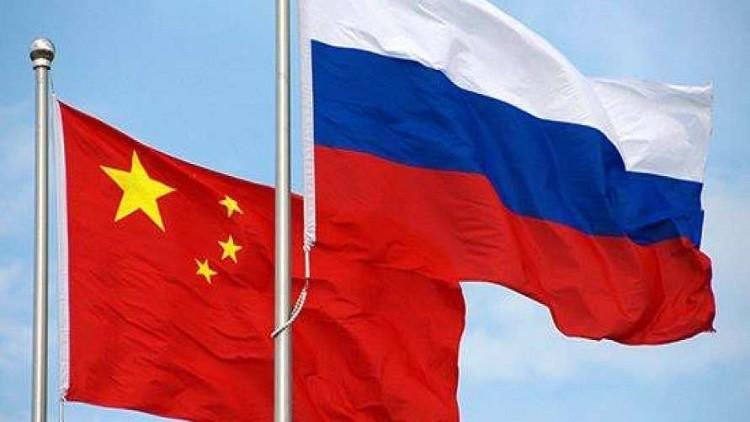 يدفعون بكين إلى التحالف مع موسكو