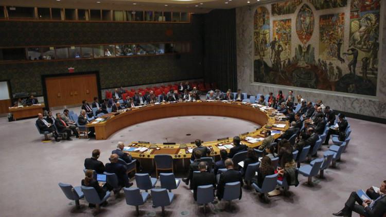 مندوب روسيا بالأمم المتحدة: سنواصل التعاون في إطار مجلس الأمن الدولي