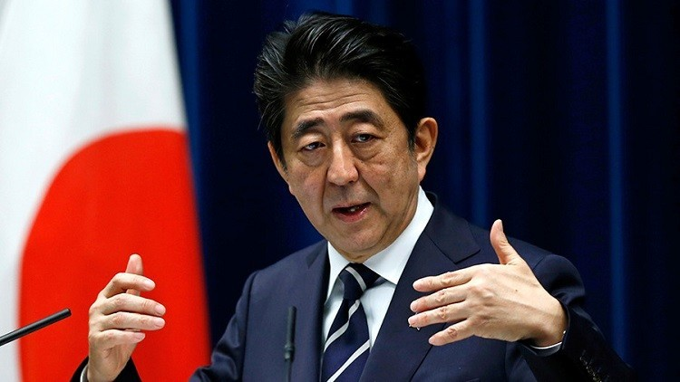 اليابان: صاروخ كوري شمالي سقط في المنطقة الاقتصادية الخاصة
