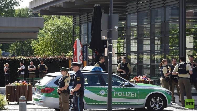 منفذ هجوم هامبورغ متشدد إسلامي معقد نفسيا