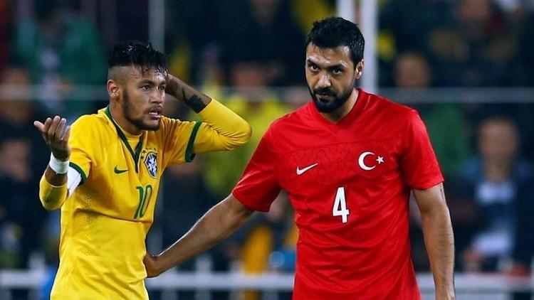 اعتقال لاعب كرة قدم تركي على خلفية محاولة الانقلاب