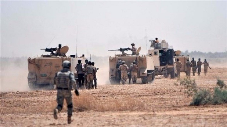 العراق يعلن إحباط أخطر مخطط إرهابي في تاريخه