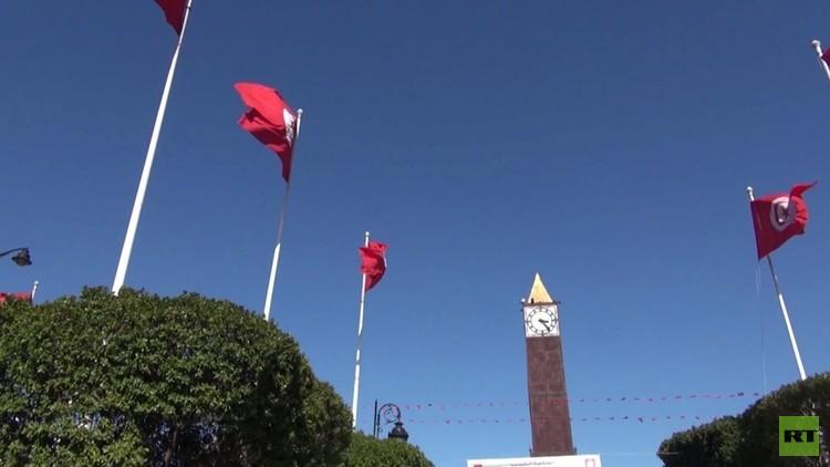 ملف المنظمات غير الحكومية في تونس