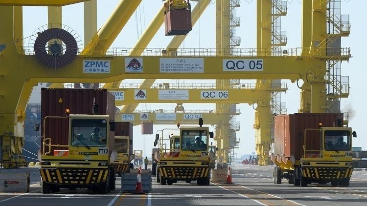 قطر.. انخفاض الواردات في يونيو بسبب الحصار