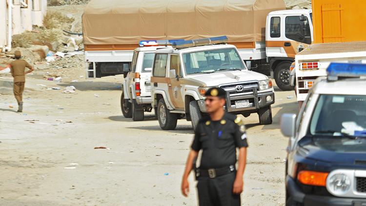 السعودية.. مقتل رجل أمن وإصابة 6 باستهداف دورية في القطيف