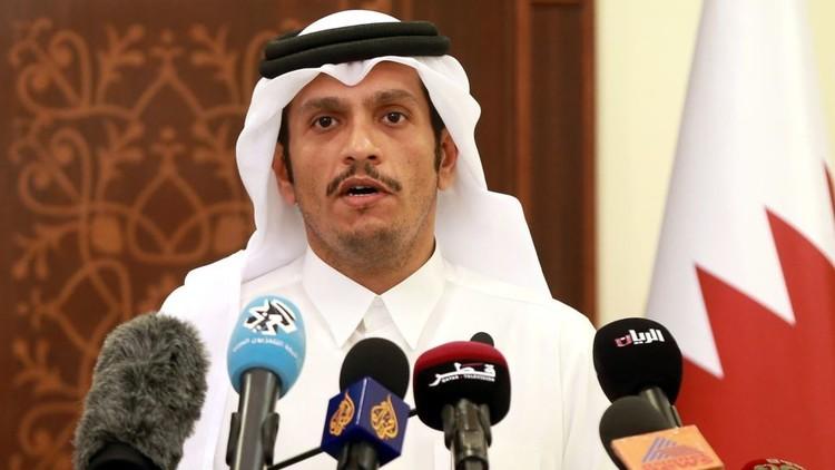 قطر: السعودية هي من تقوم بتسييس الحج