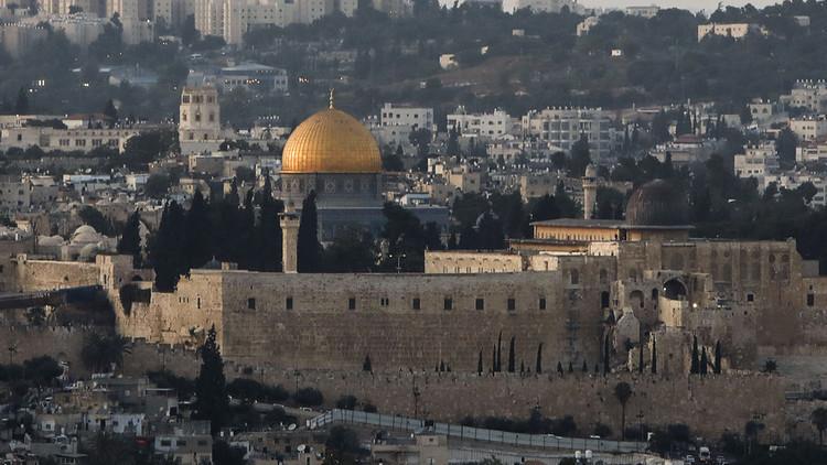 مسؤول فلسطيني: القوات الإسرائيلية سرقت وثائق وأسرار مهمة من الأقصى