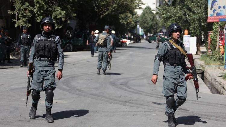 بغداد تكشف عن تفاصيل هجوم