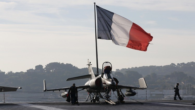 وزارة الدفاع الفرنسية تتعهد بمنح قواتها سبل محاربة الميلشيات بإفريقيا