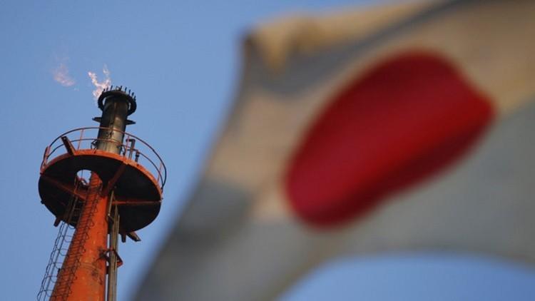 قفزة في واردات اليابان من النفط الروسي