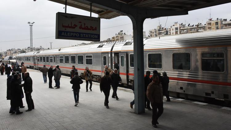 روسيا وإيران توقعان عقدا لإنتاج عربات القطار
