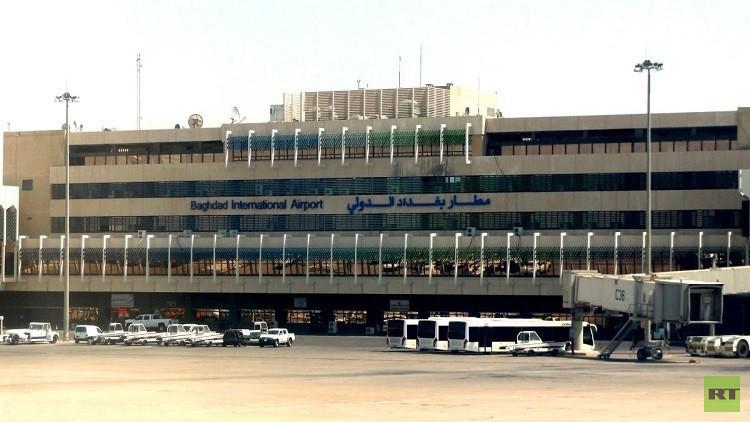 تسيير رحلات جوية بين العراق وروسيا