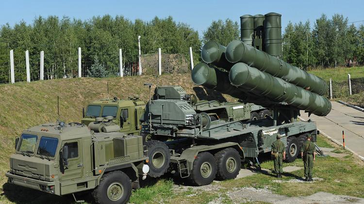 البنتاغون: على تركيا شراء الأسلحة من الناتو وليس من روسيا