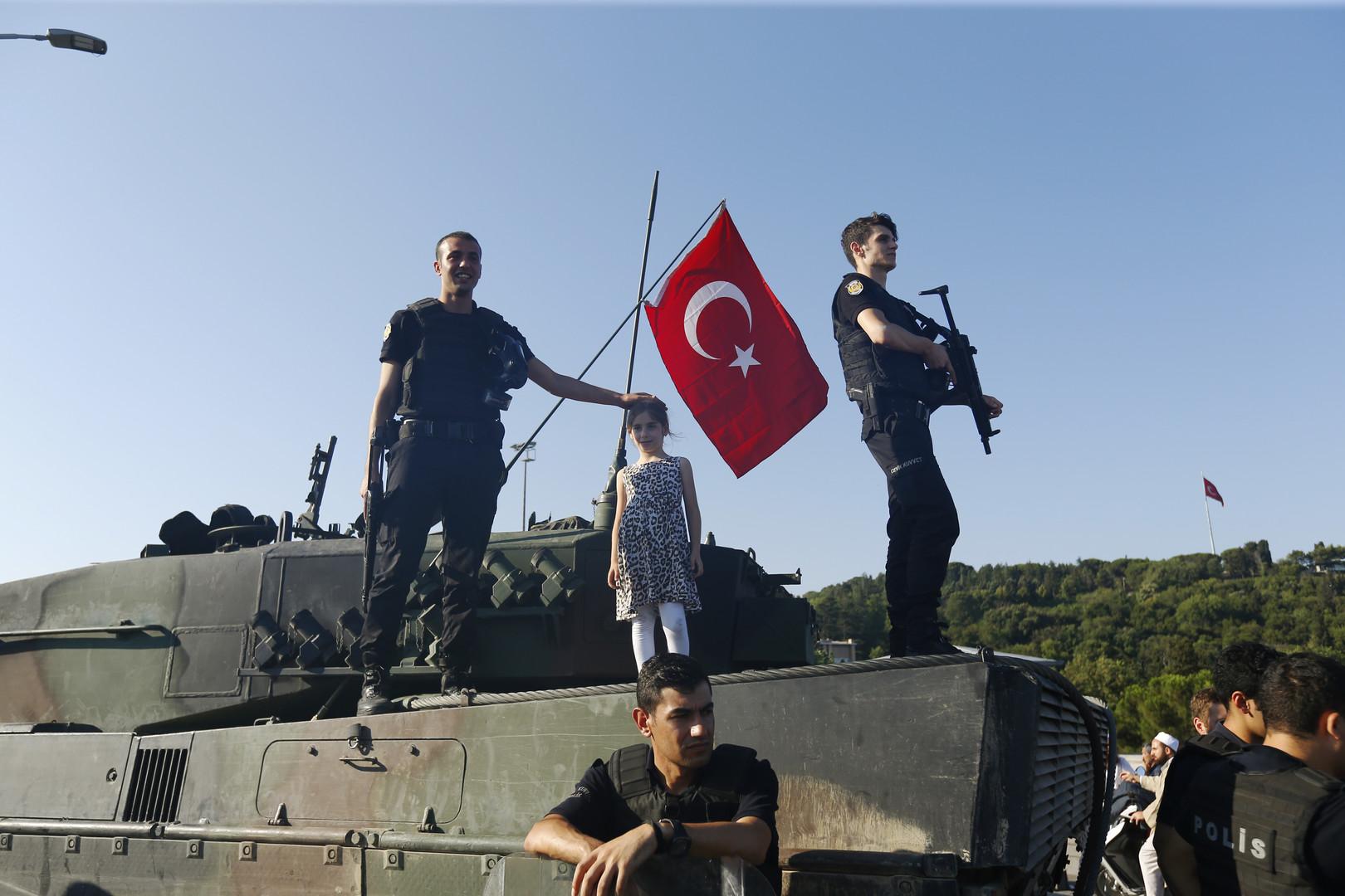 من الانقلاب إلى دولة السلطان... كيف تغيرت تركيا بعد أحداث يوليو 2016