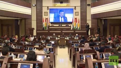 خلافات بإقليم كردستان حول آلية الاستفتاء