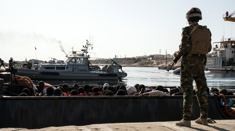 الزاوية - ليبيا - أرشيف