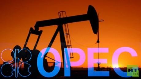 """النفط يتراجع بضغط من إمدادات """"أوبك"""""""
