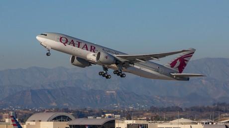 """طيران قطر تعفى من حظر """"الإلكترونيات"""" الأمريكي"""