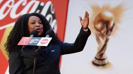 الفيفا يشكر روسيا على التحضير المثالي لكأس العالم 2018