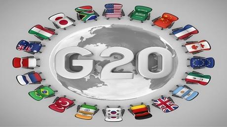 ما المنتظر من قمة مجموعة العشرين