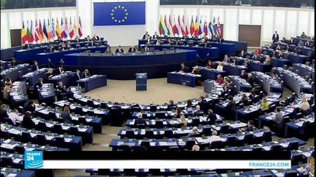 البرلمان الأوروبي يحوك مكيدة لأردوغان