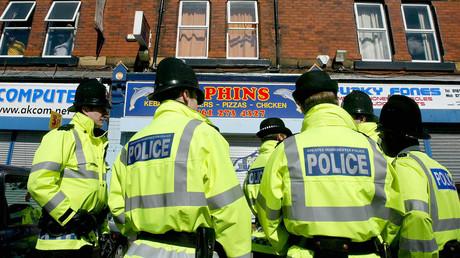 موجة الهجمات الإرهابية التي اجتاحت بريطانيا، وتقرير جاكسون الذي يتهم السعودية بتمويل المتطرفين.