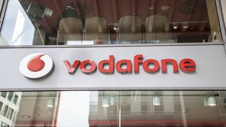 """""""فودافون العالمية"""" بصدد معاقبة قطر"""