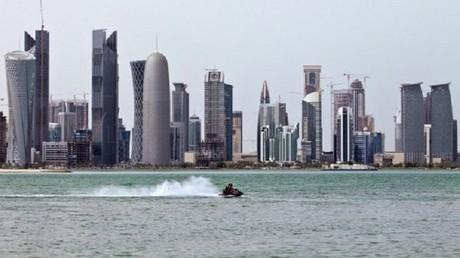 """الحصار الخليجي يدفع قطر إلى """"أحضان"""" تركيا"""