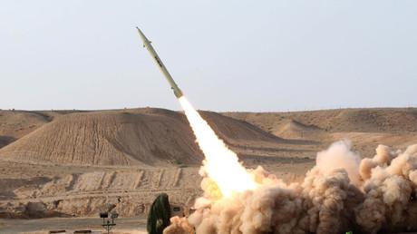 صاروخ الفاتح 110