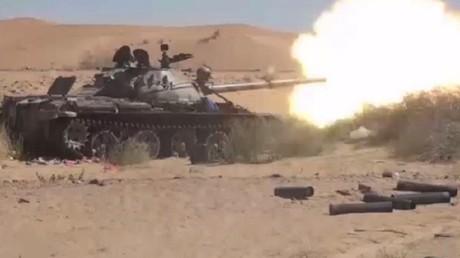 غارات للتحالف العربي على مواقع يمنية