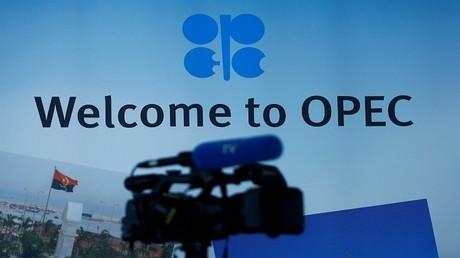 """تقرير """"أوبك"""".. زيادة إنتاج النفط في يونيو"""